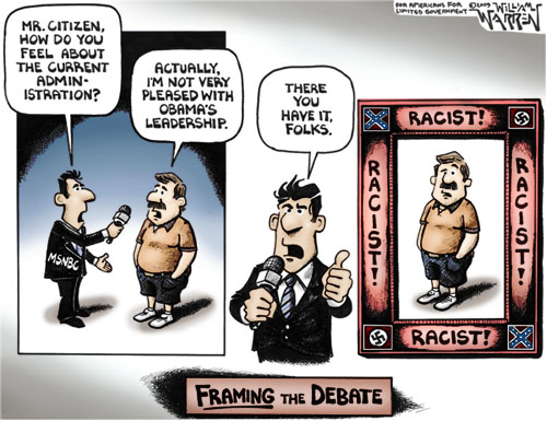 Framing the Debate
